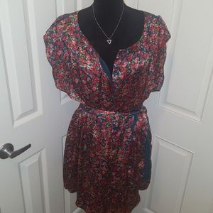 Allen B. dress
